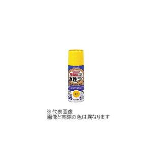 サンデーペイント 水性ラッカースプレーMAX(とうめいクリヤー(透明)) 【0.4L(400ml)】