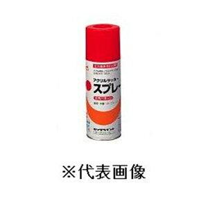 ロックペイント 元気アクリルラッカースプレー(クリヤー) [H62-8050]【0.3L(300ml)】