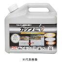 ニッペホームプロダクツ ガッツモルタルNo.1(ライトグレー) 【2kg】