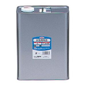 アサヒペン 水性用角缶(保存容器) 4L KKW-4