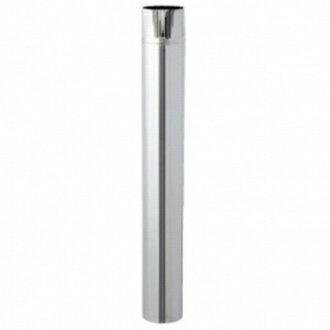 HONMAホンマ制造厂普及型单一烟囱直接筒不锈钢φ106mm