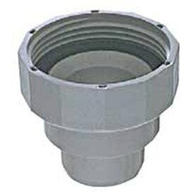 三栄水栓 SANEI 排水ホースユニオンナット《排水用品/流し排水栓ホース》(キッチン用) [PH62-88S-40]