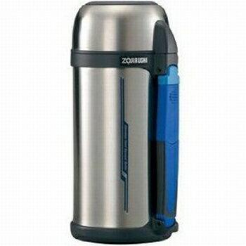 水筒 象印 ステンレスボトル タフボーイ コップ付き SF-CC15 XA 1.5L おしゃれ アウドトア 洗いやすい 保温 保冷 大容量