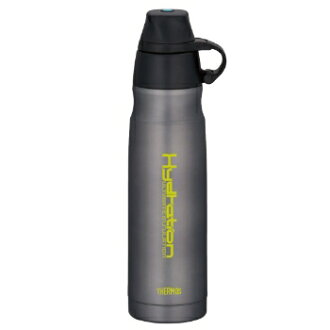 THERMOS thermos vacuum insulated sport bottle FFD-500 CGY (cool grey)