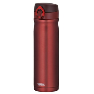 Thermos vacuum insulated thermos jmy mobile mug JMY-501 R red