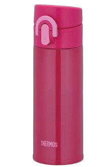 Thermos vacuum insulated thermos jmy mobile mug JNI-400 pink (P)