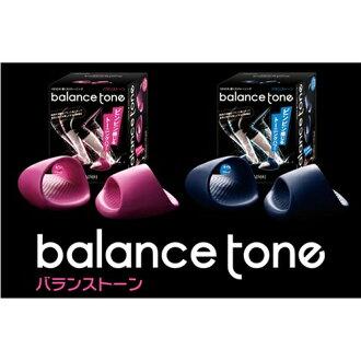 붉은 돌로 AKAISHI 균형 톤 Balance Tone 분홍색 PK
