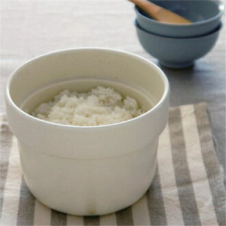 Rice KINTO cooker white