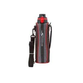 ピーコックPeacock ステンレスボトル(960ml/0.96L) [ADL-F100S-B/ブラック]