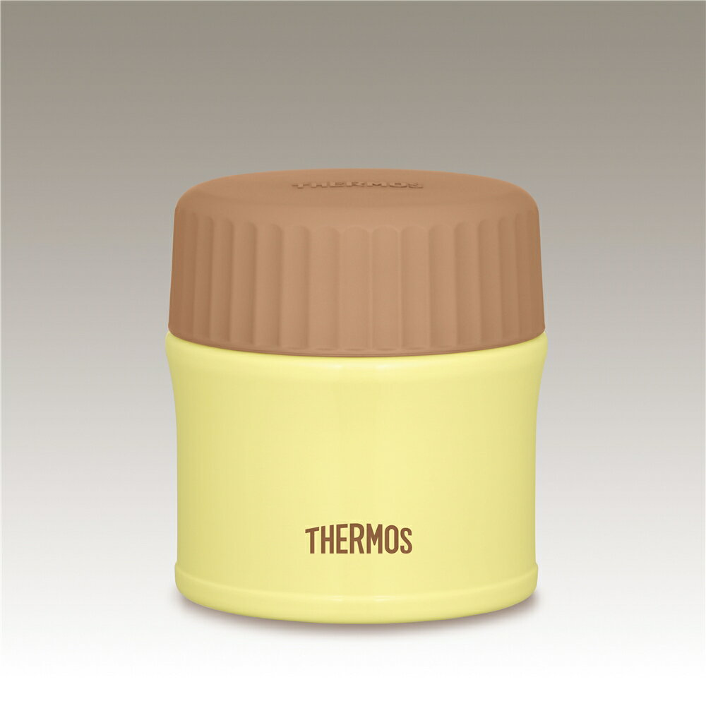 THERMOS サーモス 【保温・保冷】真空断熱フードコンテナー(270ml/0.27L) [JBI-272/GNG-ジンジャー]