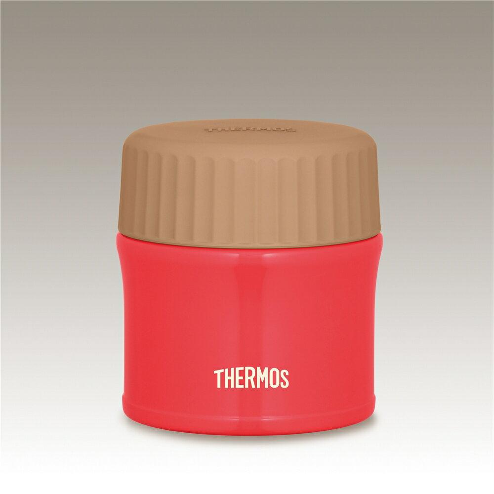 THERMOS サーモス 【保温・保冷】真空断熱フードコンテナー(270ml/0.27L) [JBI-272/RCL-レッドチリ]