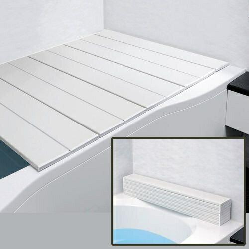 オーエ コンパクト風呂ふた NEXT(ネクスト)  80×140cm用 W-14