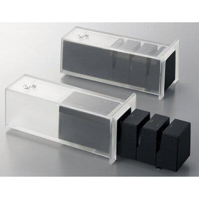 貝印関孫六ダイヤモンド&セラミックシャープナー片刃専用AP-0162