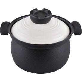 和平フレイズ おもてなし和食 IH軽量炊飯鍋2合炊 RA-9761