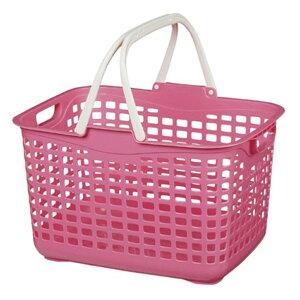ヒマラヤ化学 ウイングソフィーバスケット M ピンク