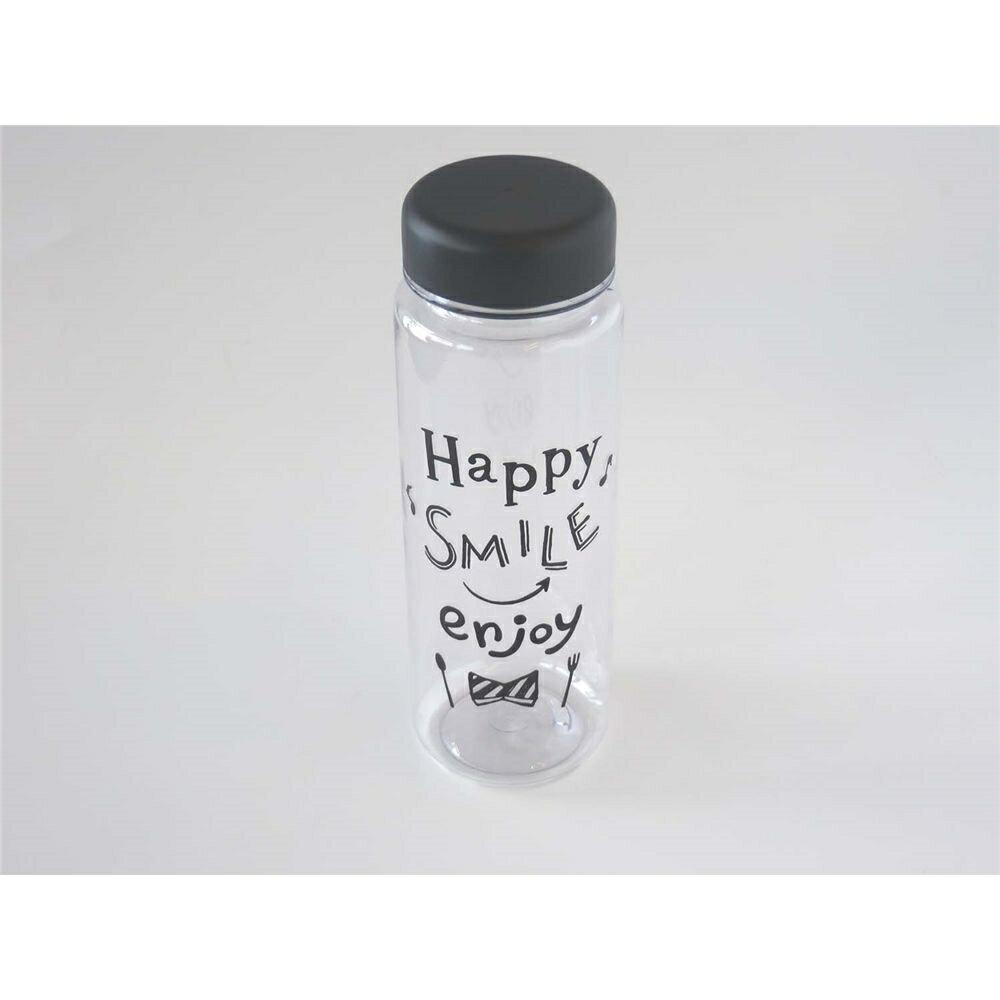 オカザキ ドリンクボトル(プラスチック水筒) ハッピー 500ml 500ml