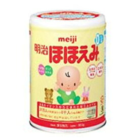 明治乳業 ほほえみ 粉ミルク 800g【お一人様8点限り】