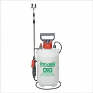 蓄圧式噴霧器 ハイパー 6L T-6800