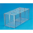 丸十金網 猫の保護器 (小動物捕獲器)