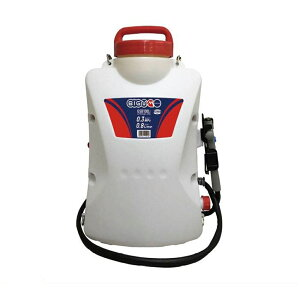 丸山製作所 リチウムバッテリー背負動噴 [除草剤散布] GSB100Li