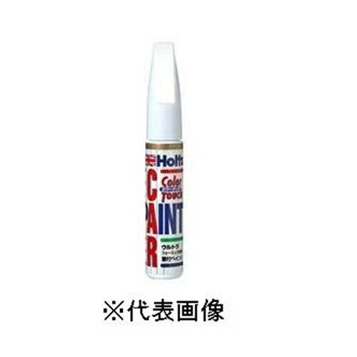 ホルツ カラータッチペイント トヨタ車用 035 スーパーホワイト (車用品・カー用品) MH412