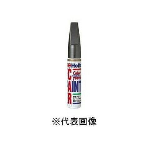 ホルツ カラータッチペイント トヨタ車用 183 ダークブルーイッシュグレーM (車用品・カー用品) MH467