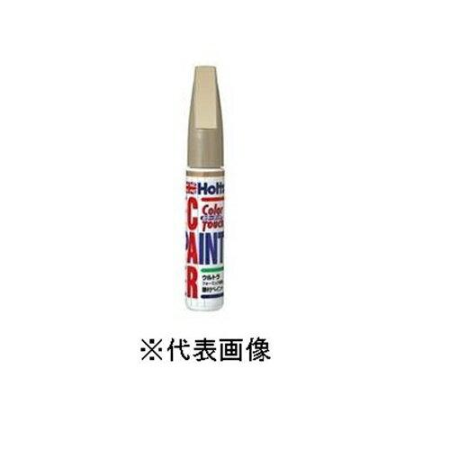 ホルツ カラータッチペイント トヨタ車用 4K1 ライトベージュM (車用品・カー用品) MH4093