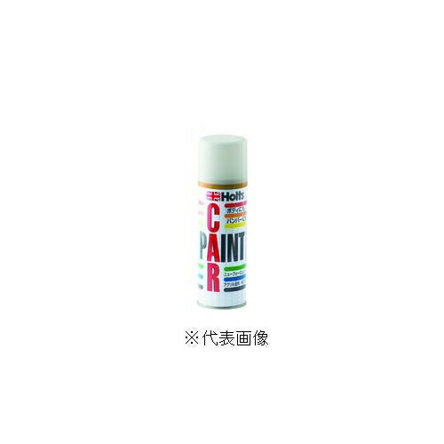 ホルツ カーペイント トヨタ車用 035 スーパーホワイト (車用品・カー用品) MH12007