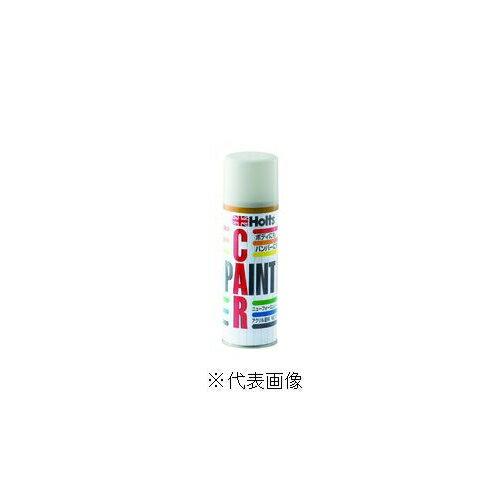 ホルツ カーペイント トヨタ車用 050 スーパーホワイト4 (車用品・カー用品) MH12009