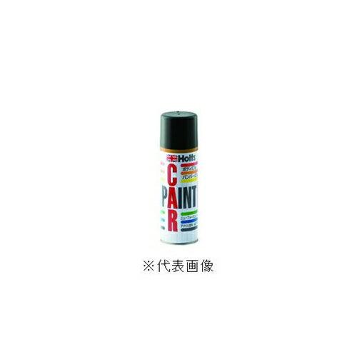 ホルツ カーペイント マツダ車用 16W ブラックMC (車用品・カー用品) MH15081