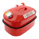 大自工業 メルテック ガソリン携行缶 20L (消防法適合品) 積重ねタイプ FZ-20