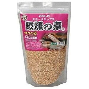 新富士 スモークチップスs熱燻の素 老舗さくら ST-1311
