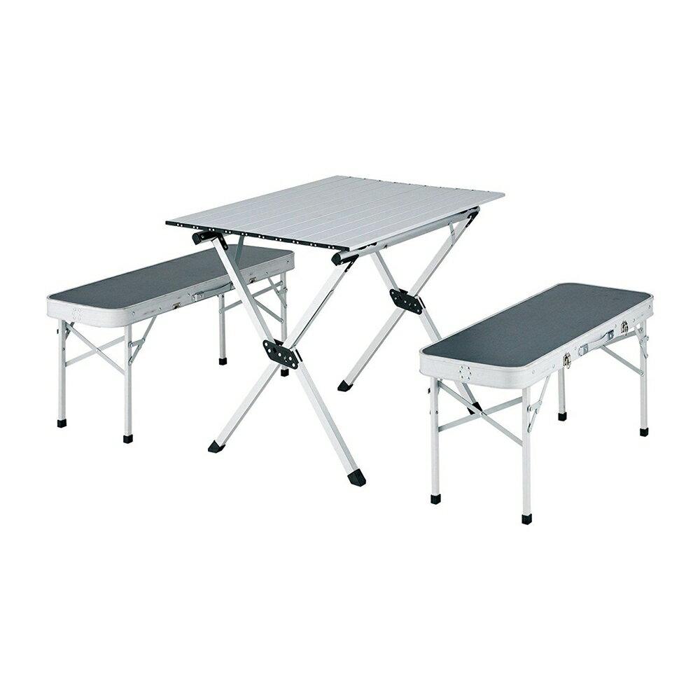 武田コーポレーション コンパクトテーブルベンチセット TS16-0612
