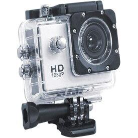 HAC(ハック) アクティブスポーツカム 水中・防水カメラ