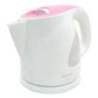 Doh re-technical center electricity kettle (leaf) pink PO-116PK