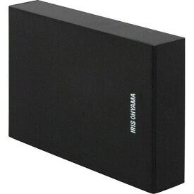 アイリスオーヤマ テレビ録画用 外付けハードディスク1TB LUCA HD-IR1-V1