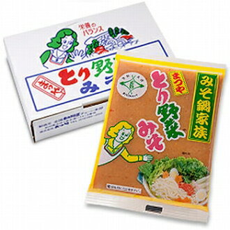 Take it as soon as wait; vegetables miso case selling (entering *12 200 g) 4,900,752,000,012*12