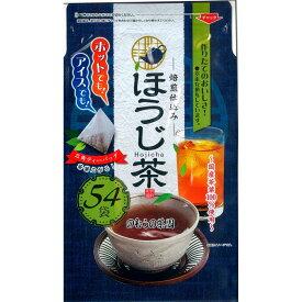 のむらの茶園 ほうじ茶 TB 3g×54袋