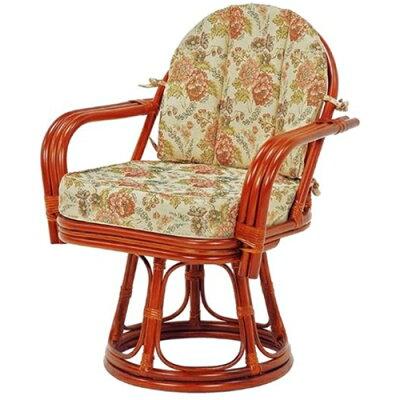 萩原籐回転座椅子RZ-934