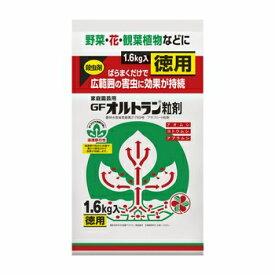 住友化学園芸 家庭園芸用GFオルトラン粒剤 1.6kg 1.6kg