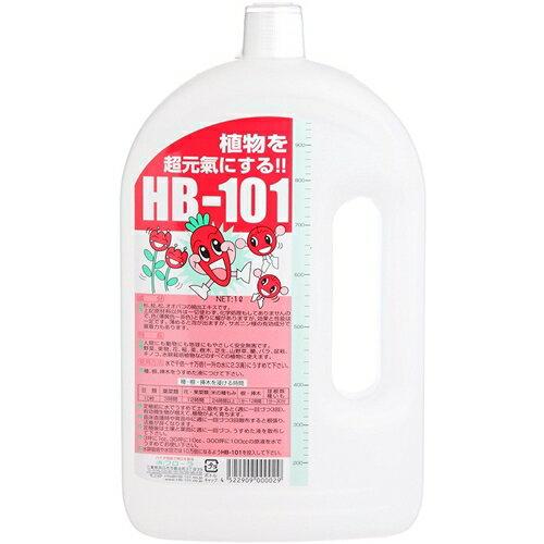 フローラ 天然植物活力液 液体HB-101 1L
