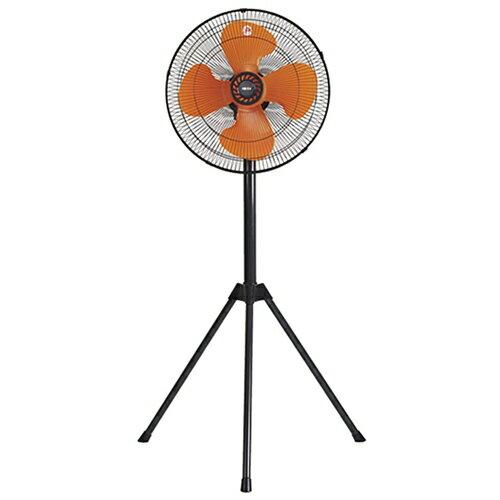 広電 KODEN 45cm樹脂羽根 三脚型工業扇風機 (工場扇) KSF4503-H