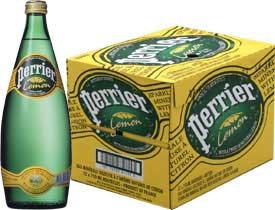 【正規輸入品】ペリエ レモン 750ml瓶 12本入【RCP】【HLS_DU】