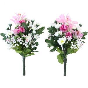 小ぶりな仏様の花束