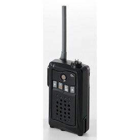 アルインコ(ALINCO) DJ-CH3 (Bブラック) 特定小電力トランシーバー
