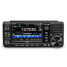 アイコム(ICOM) IC-705 10W HF+50MHz+144MHz+430MHz SSB/CW/RTTY/AM/FM/DV トランシーバー