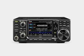 【予約受付中】アイコム(ICOM) IC-9700 50W 144MHz+430MHz+1200MHz SSB/CW/RTTY/AM/FM/DV/DD
