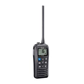アイコム(ICOM) IC-M37J 国際VHFトランシーバー
