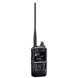 アイコム(ICOM) ID-52 144/430MHz デュアルバンド デジタルトランシーバー (GPSレシーバー内蔵)