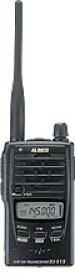 アルインコ(ALINCO) DJ-S12 アマチュア無線 144MHz